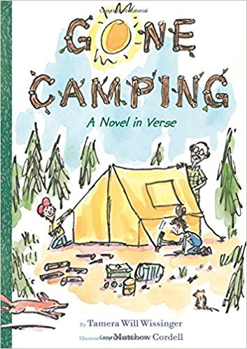 Gone Camping cover