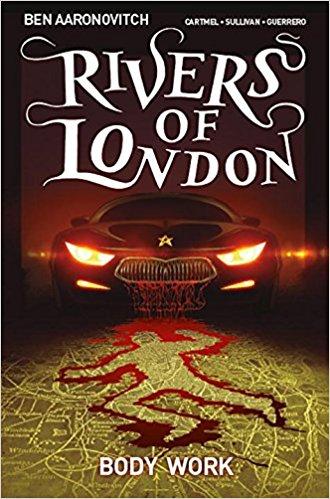 Rivers of London Body Work