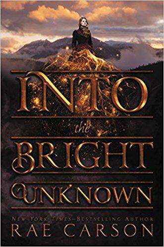 Into the Bright Unknown cover