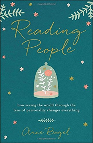 Cover of Reading People: How Seeing the World through the Lens of Personality Changes Everything by Anne Bogel