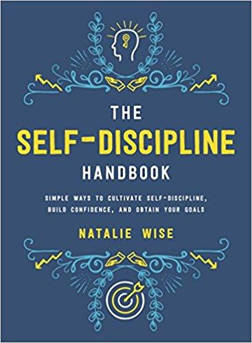 The Self-Discipline Handbook cover