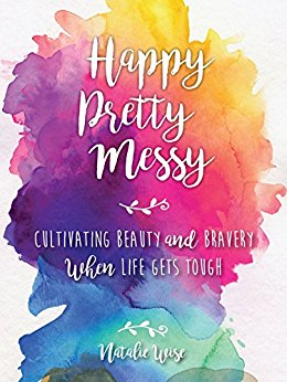 Happy Pretty Messy cover