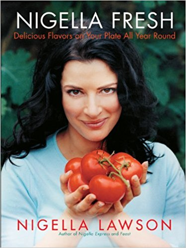Nigella Fresh cover