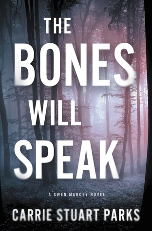 The Bones Will Speak cover