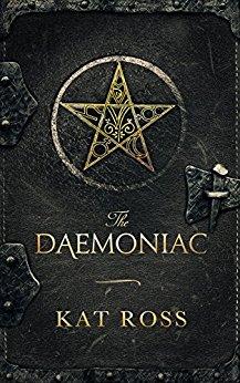 Daemoniac cover