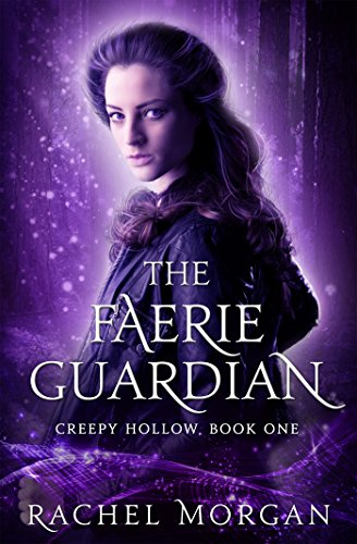 The Faerie Guardian cover