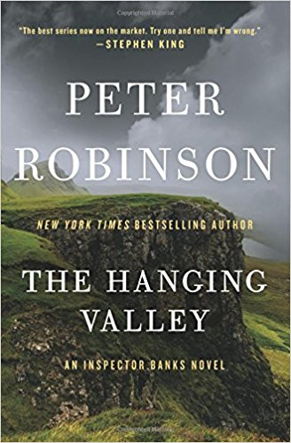 The Hanging Valley cover