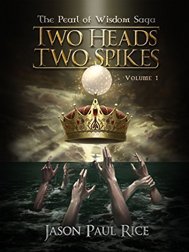 Two Heads Two Spikes cover