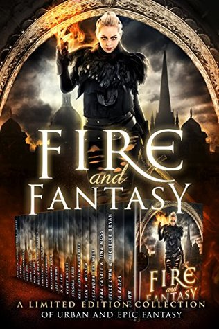 Cover of Fire and Fantasy