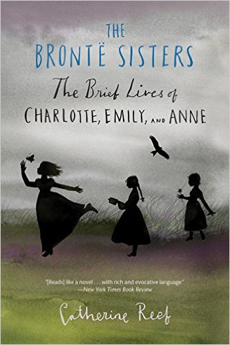 The Brontë Sisters cover