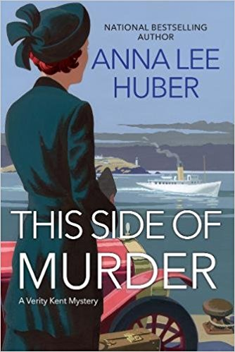 This Side of Murder cover