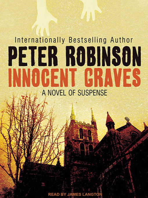 Cover of Innocent Graves by Peter Robinson