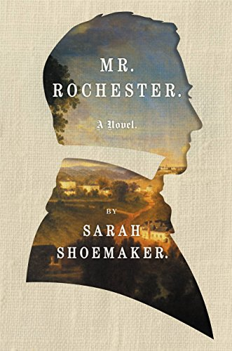 Cover of Mr. Rochester by Sarah Shoemaker