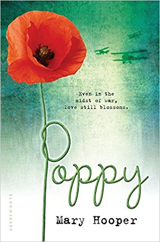 Cover of Poppy by Mary Hooper