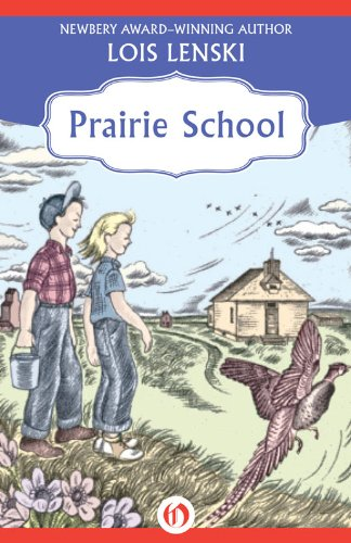 Cover of Prairie School