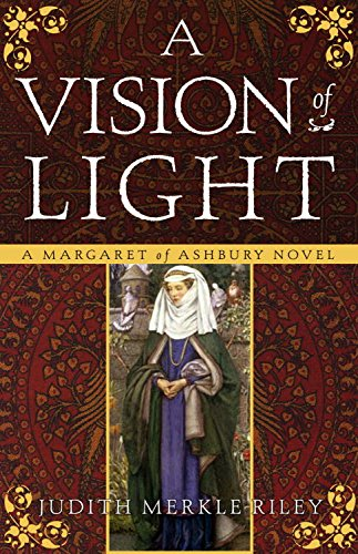 A Vision of Light cover