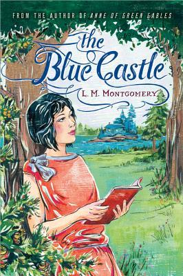 Blue Castle cover