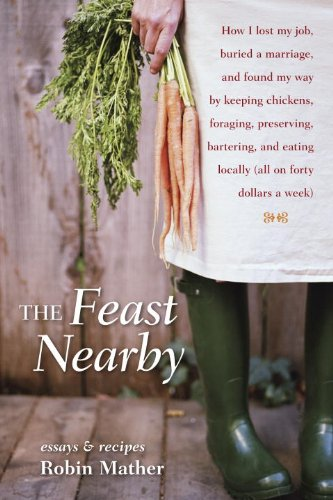 The Feast Nearby cover