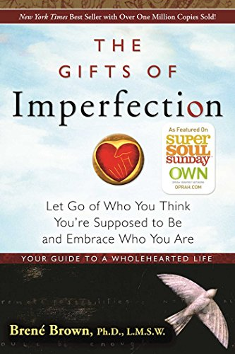 Gifts of Imperfection cover