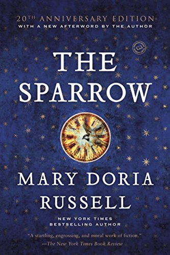 The Sparrow cover