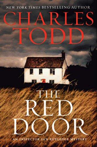 The Red Door cover