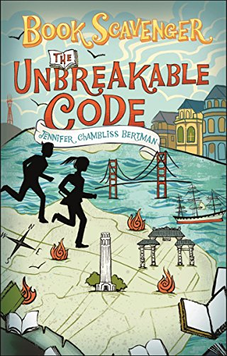 The Unbreakable Code cover