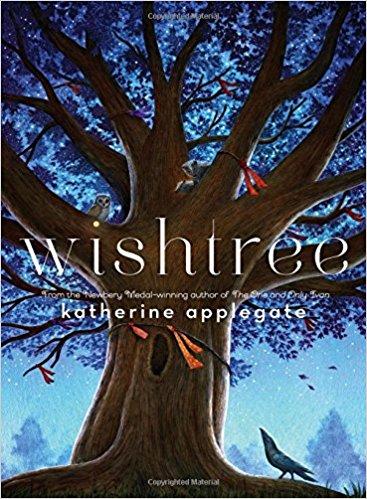 Wishtree cover