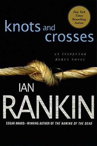Knots and Crosses cover