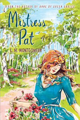 Mistress Pat cover