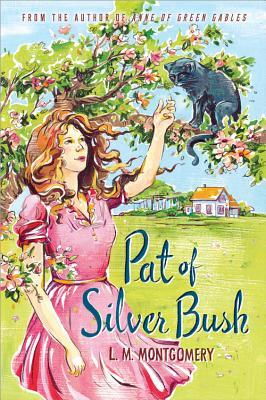 Pat of Silver Bush cover