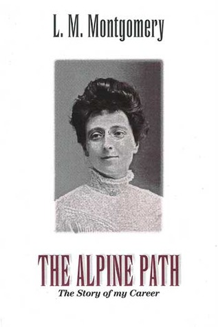 The Alpine Path cover